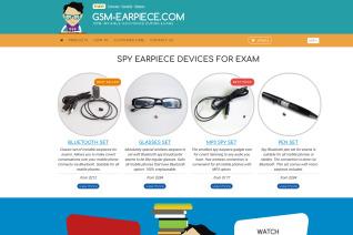 GSM Earpiece reviews and complaints