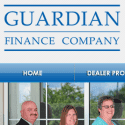Guardian Finance Company reviews and complaints