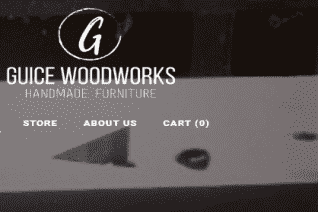 Guice Woodworks reviews and complaints
