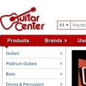 Guitar Center reviews and complaints