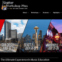 Guitar Workshop Plus reviews and complaints