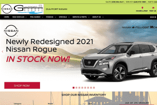 Gulfport Nissan reviews and complaints