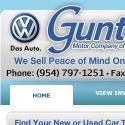Gunther Volkswagen