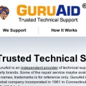 Guruaid reviews and complaints