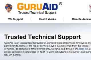 Guruaid reviews and complaints