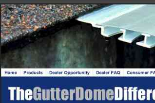 Gutter Dome reviews and complaints