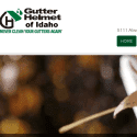 Gutter Helmet Of Idaho reviews and complaints