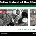 Gutter Helmet Of The Pikes Peak Region
