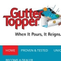 Gutter Topper reviews and complaints