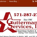Gutterman Services reviews and complaints