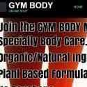 Gymbody