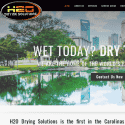 H2O Drying Solutions Of Charlotte