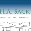 HA Sack Company Inc