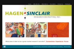 Hagen Sinclair Research Recruiting reviews and complaints