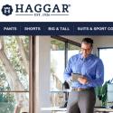 Haggar Clothing