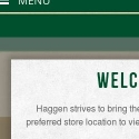 Haggen reviews and complaints