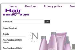 Hair and Beauty Buys reviews and complaints