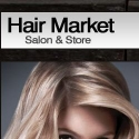 Hair Market Salon