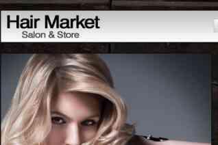 Hair Market Salon reviews and complaints
