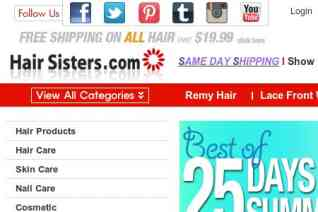 Hair Sisters reviews and complaints
