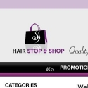 Hair Stop And Shop