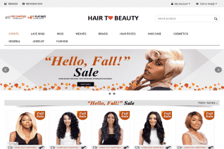 Hair To Beauty reviews and complaints