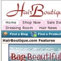 Hairboutique reviews and complaints