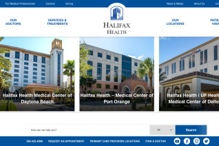 Halifax Health Medical Center reviews and complaints