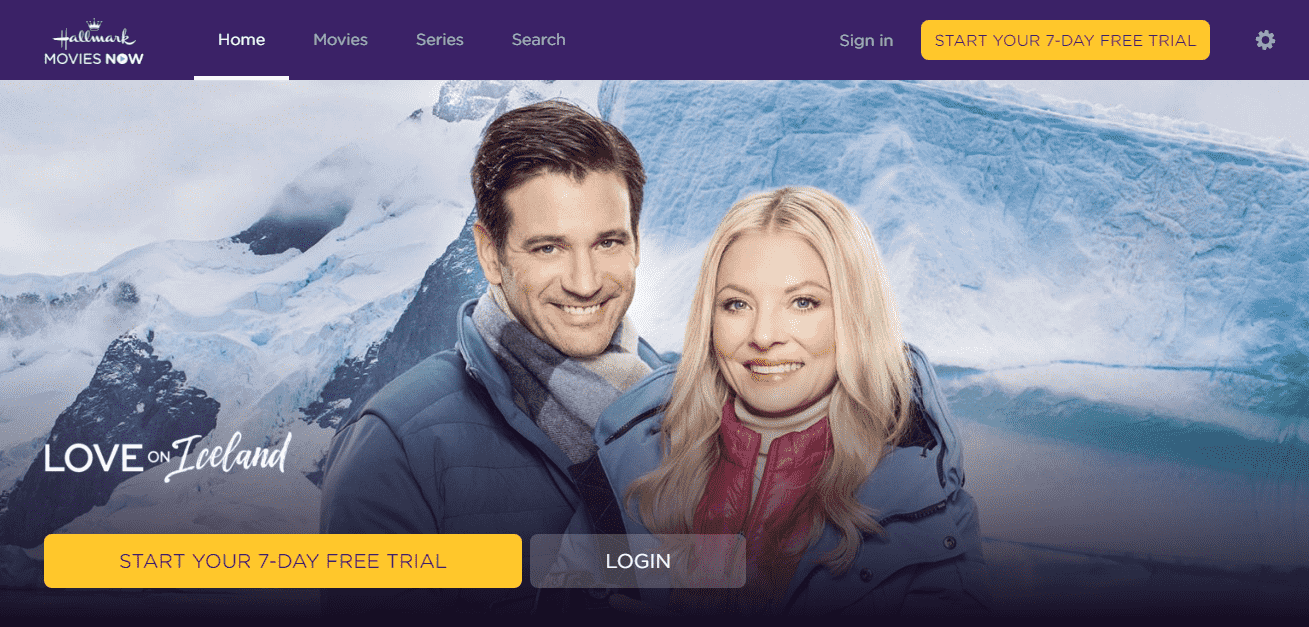 Hallmark Movies Now reviews and complaints