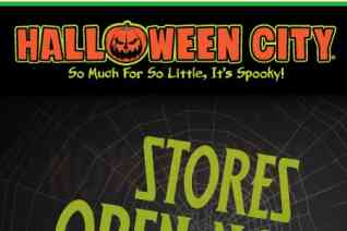 Halloween City reviews and complaints