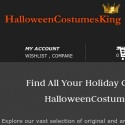 HalloweenCostumesKing reviews and complaints