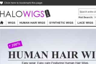 Halo Wigs reviews and complaints