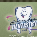 Hamann Family Dentistry