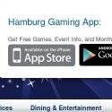 Hamburg Fairgrounds Casino
