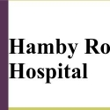 Hamby Road Animal Hospital