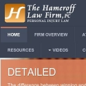 Hameroff Law Group reviews and complaints