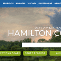 Hamilton County of Ohio reviews and complaints