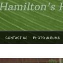 Hamiltons Hardscapes