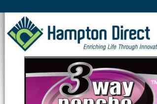 Hampton Direct reviews and complaints