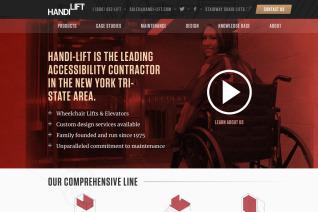 Handilift reviews and complaints