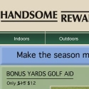 Handsome Rewards