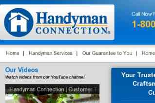 Handyman Connection reviews and complaints