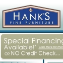 Hanks Fine Furniture reviews and complaints