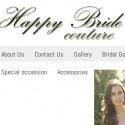 Happy Bride Couture reviews and complaints