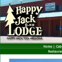 Happy Jack RV and Lodge reviews and complaints