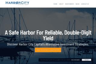 Harbor City Capital reviews and complaints
