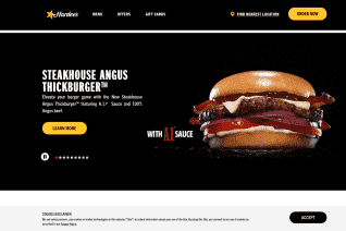 Hardees reviews and complaints