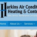 Harkins Air Conditioning Heating and Controls
