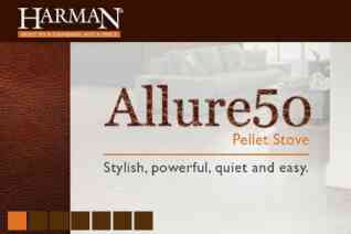 Harman Stoves reviews and complaints