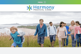 Harmony Medical Care reviews and complaints